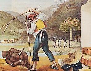 À la recherche d'un esclave à Odessa